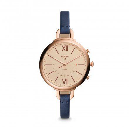 Zegarek Fossil Q FTW5022 - FossilQ Annette Hybrid Watch Smartwatch