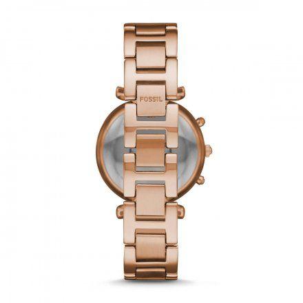 Zegarek Fossil Q FTW5040 - FossilQ Carlie Hybrid Watch