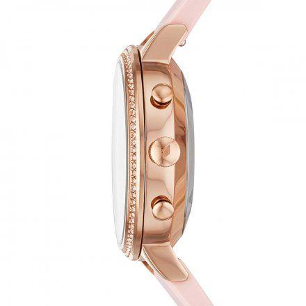 Zegarek Fossil Q FTW5059 - FossilQ Jacqueline Hybrid Watch