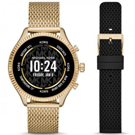 Smartwatch Michael Kors MKT5113 LEXINGTON Zegarek MK Access 5 GEN