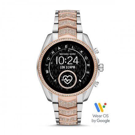 Smartwatch Michael Kors MKT5114 BRADSHAW 2.0 Zegarek MK Access 5 GEN