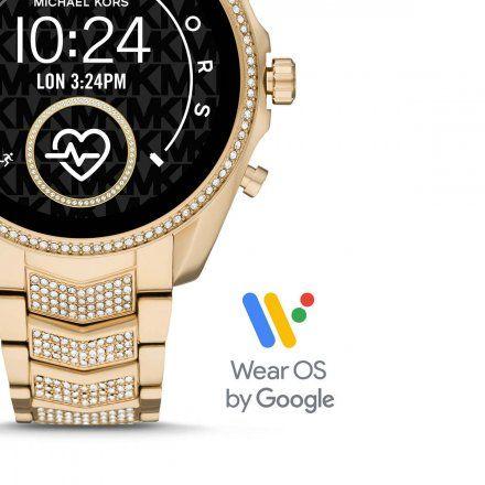 Smartwatch Michael Kors MKT5115 BRADSHAW 2.0 Zegarek MK Access 5 GEN
