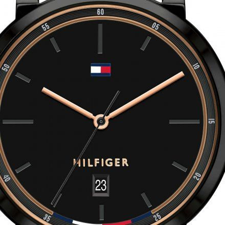 1791736 Zegarek Męski Tommy Hilfiger Thompson TH1791736