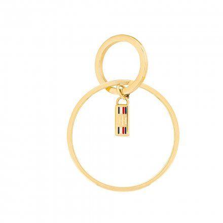 Biżuteria Tommy Hilfiger - Kolczyki 2780321
