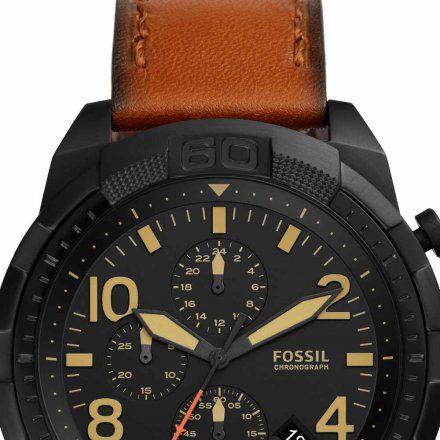 Fossil FS5714 Bronson - Zegarek Męski