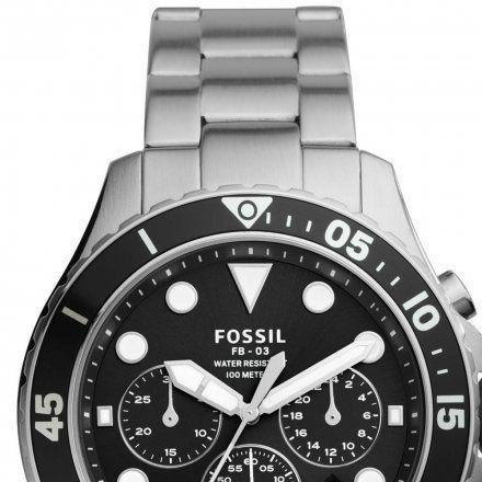 Fossil FS5725 FB - 03 - Zegarek Męski