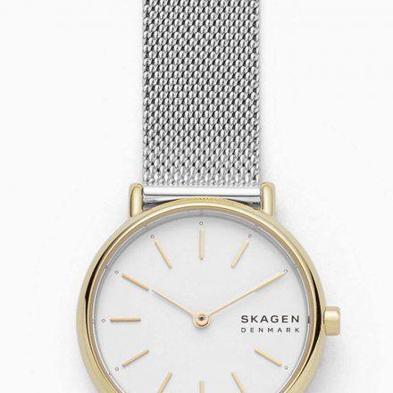 Skagen SKW2910 Signatur Zegarek Skandynawskiej Marki