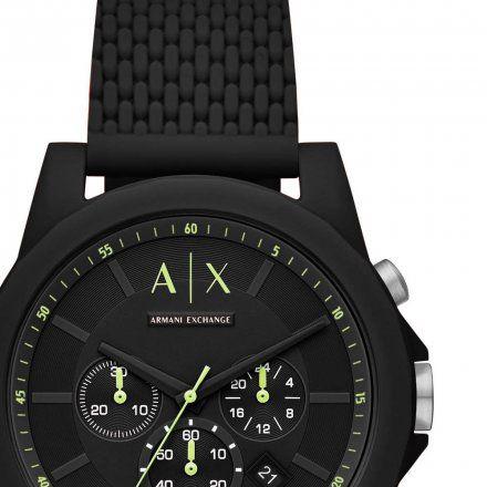 AX1344 Armani Exchange OUTERBANKS zegarek AX z paskiem
