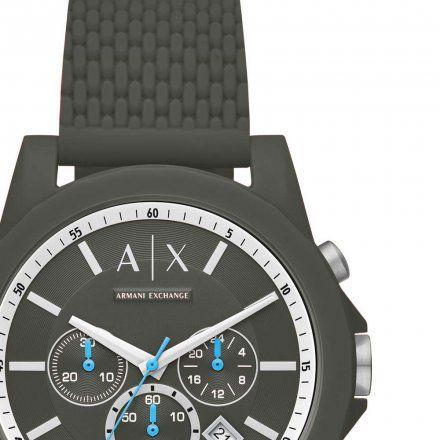 AX1346 Armani Exchange OUTERBANKS zegarek AX z paskiem