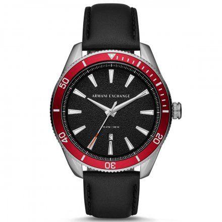 AX1836 Armani Exchange Enzo zegarek AX z paskiem
