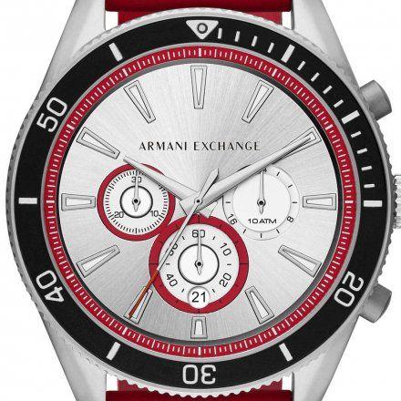 AX1837 Armani Exchange Enzo zegarek AX z paskiem