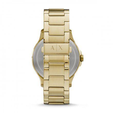 AX2415 Armani Exchange HAMPTON zegarek AX z bransoletą