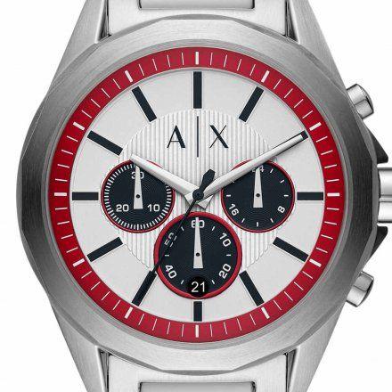 AX2646 Armani Exchange DREXLER zegarek AX z bransoletą