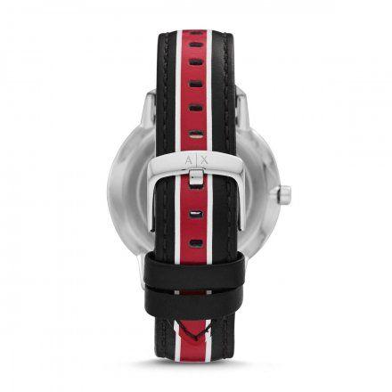 AX2724 Armani Exchange Cayde zegarek AX z paskiem