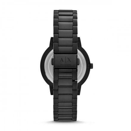 AX2725 Armani Exchange Cayde zegarek AX z paskiem