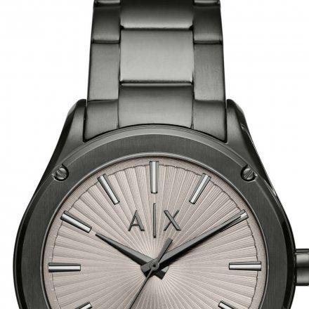 AX2807 Armani Exchange FITZ zegarek AX z bransoletą