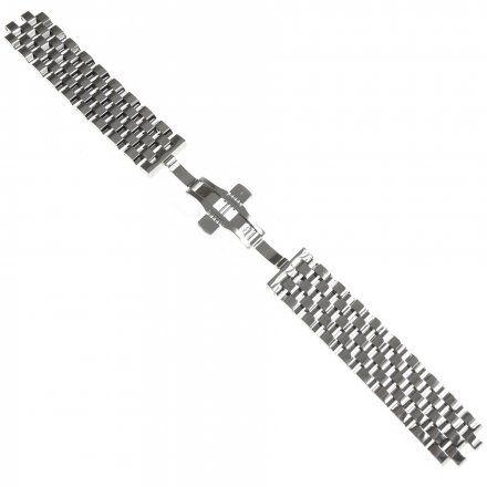 Bransoleta do zegarka Vostok Europe Bransoleta Gaz-14 Tritium - stalowa