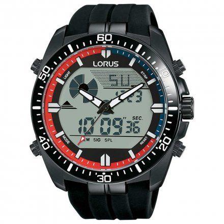 Zegarek Męski Lorus Sports R2B05AX9