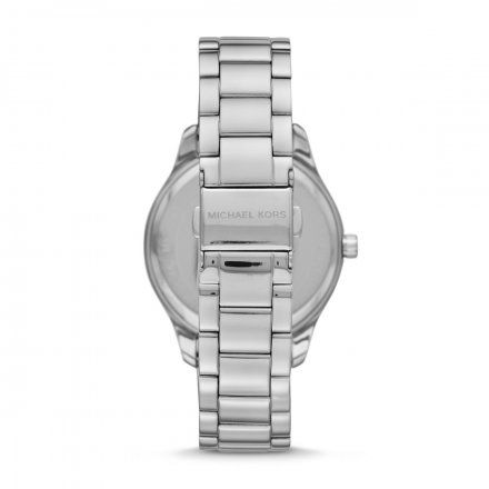 MK6847 Zegarek Damski Michael Kors na bransolecie Layton