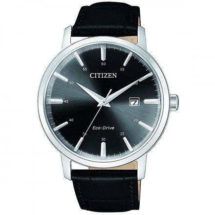 Citizen BM7460-11E Zegarek Męski Citizen Eco-Drive Elegance