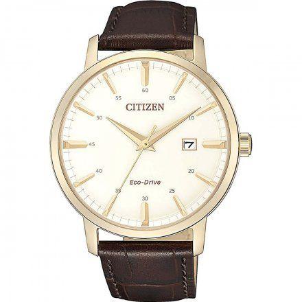 Citizen BM7463-12A Zegarek Męski Citizen Eco-Drive Elegance