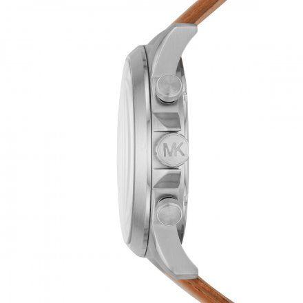 MK8830 Zegarek Męski Michael Kors Gage na pasku