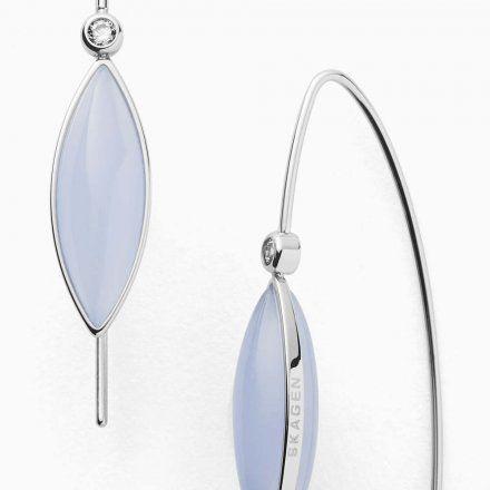 Biżuteria Skagen - SKJ1331040 - Kolczyki SKJ1331040