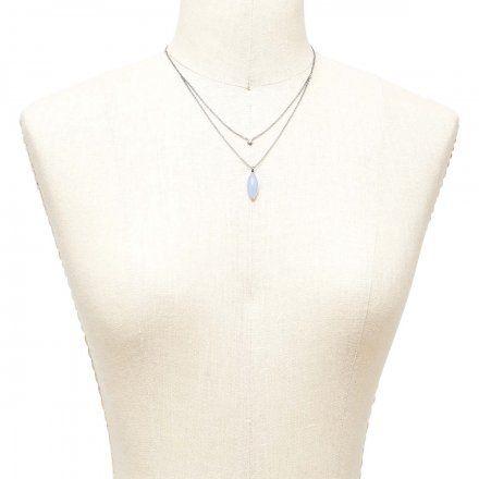 Biżuteria Skagen - SKJ1332040 - Naszyjnik SKJ1332040