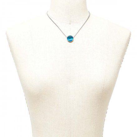 Biżuteria Skagen - SKJ1341040 - Naszyjnik SKJ1341040