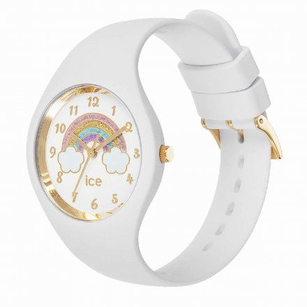 Ice-Watch 017889 - Zegarek Ice Fantasia Small Rainbow White IW017889