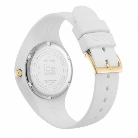 Ice-Watch 017889 - Zegarek Ice Fantasia Small Rainbow White IW017889