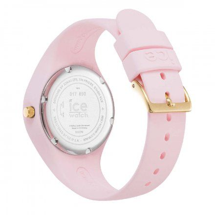Ice-Watch 017890 - Zegarek Ice Fantasia Small Rainbow Pink IW017890