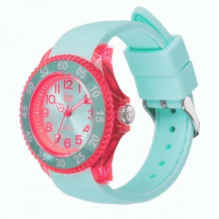 Ice-Watch 017731 - Zegarek Ice Small Cartoon Butterfly IW017731