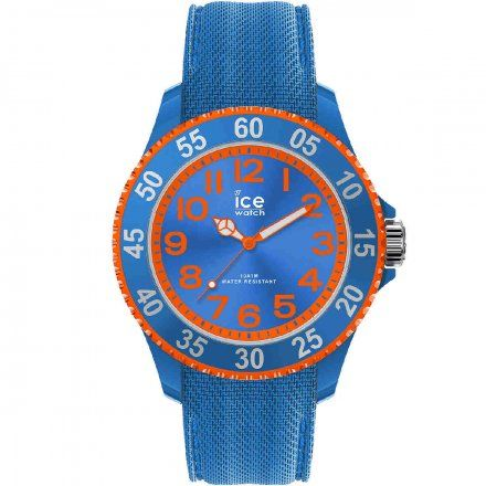 Ice-Watch 017733 - Zegarek Ice Small Cartoon Superhero IW017733