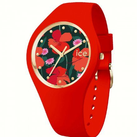 Ice-Watch 017577 - Zegarek Ice Flower Medium IW017577