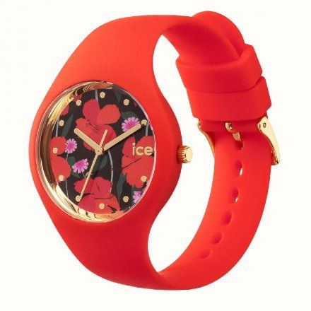 Ice-Watch 017576 - Zegarek Ice Flower Smal IW017576