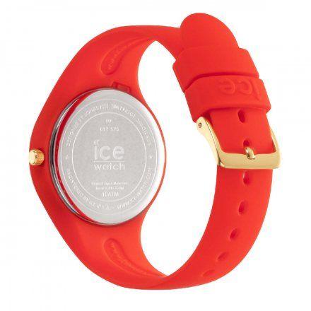 Ice-Watch 017576 - Zegarek Ice Flower Smal IW017576