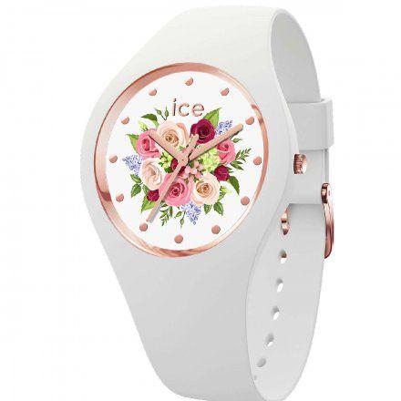 Ice-Watch 017575 - Zegarek Ice Flower Smal IW017575
