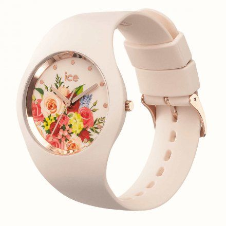 Ice-Watch 017583  - Zegarek Ice Flower Medium IW017583