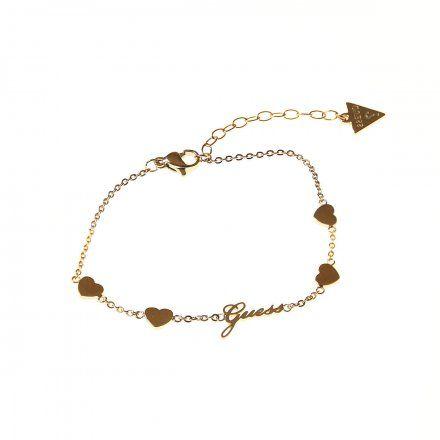 Biżuteria Guess damska bransoletki UBS79050