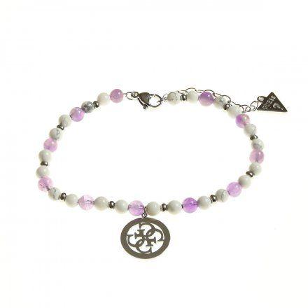 Biżuteria Guess damska bransoletki UBS79051