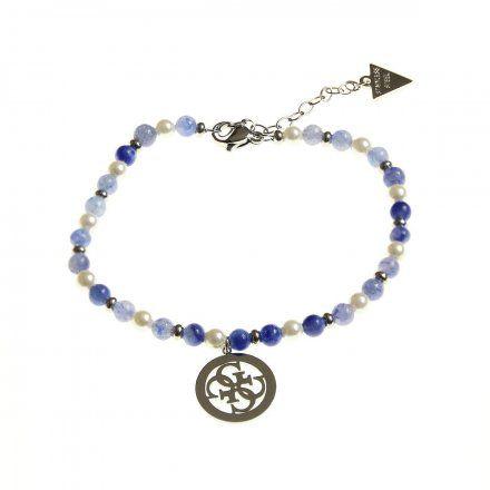 Biżuteria Guess damska bransoletki UBS79052