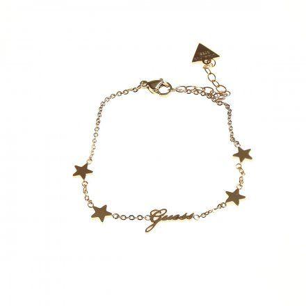 Biżuteria Guess damska bransoletki UBS79053