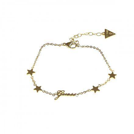 Biżuteria Guess damska bransoletki UBS79055