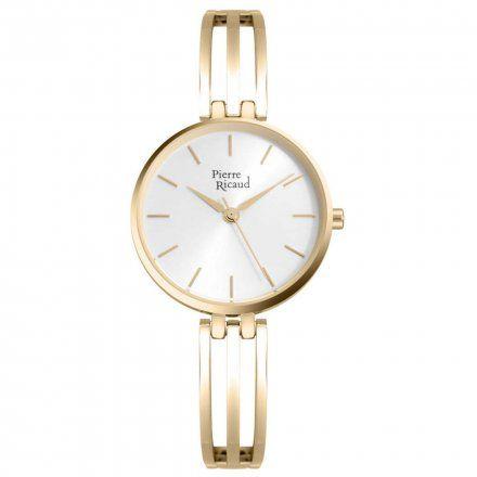 Pierre Ricaud P21029.1113Q Zegarek - Niemiecka Jakość