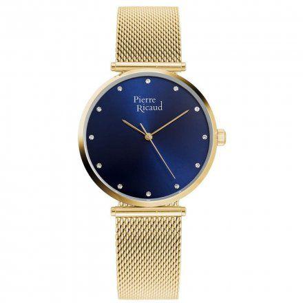Pierre Ricaud P22035.1145Q Zegarek