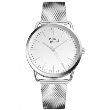 Pierre Ricaud P22098.5113Q Zegarek