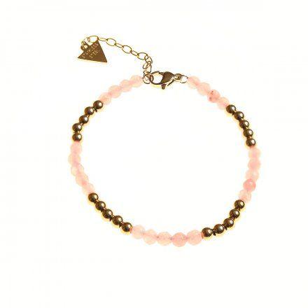 Biżuteria Guess damska bransoletki UBS79057
