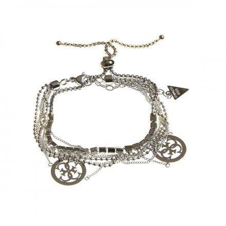 Biżuteria Guess damska bransoletki UBS79059