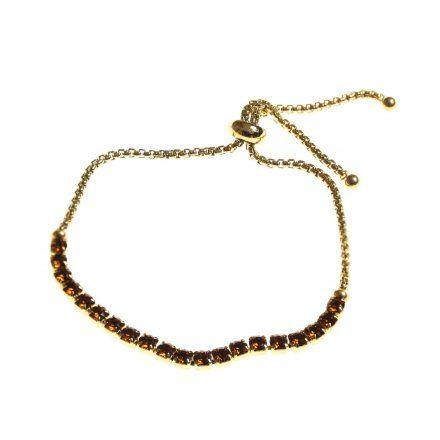 Biżuteria Guess damska bransoletki UBS79063